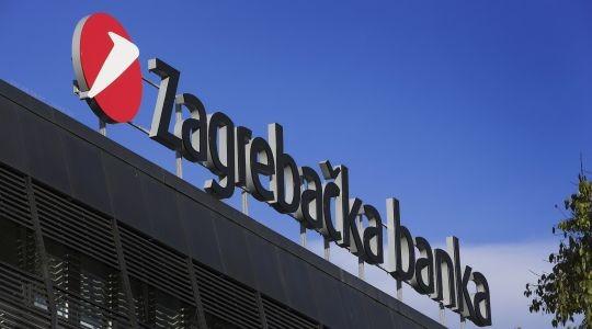Dobit Zagrebacke Banke U 2019 Godini 1 56 Milijardi Kuna 2020 02