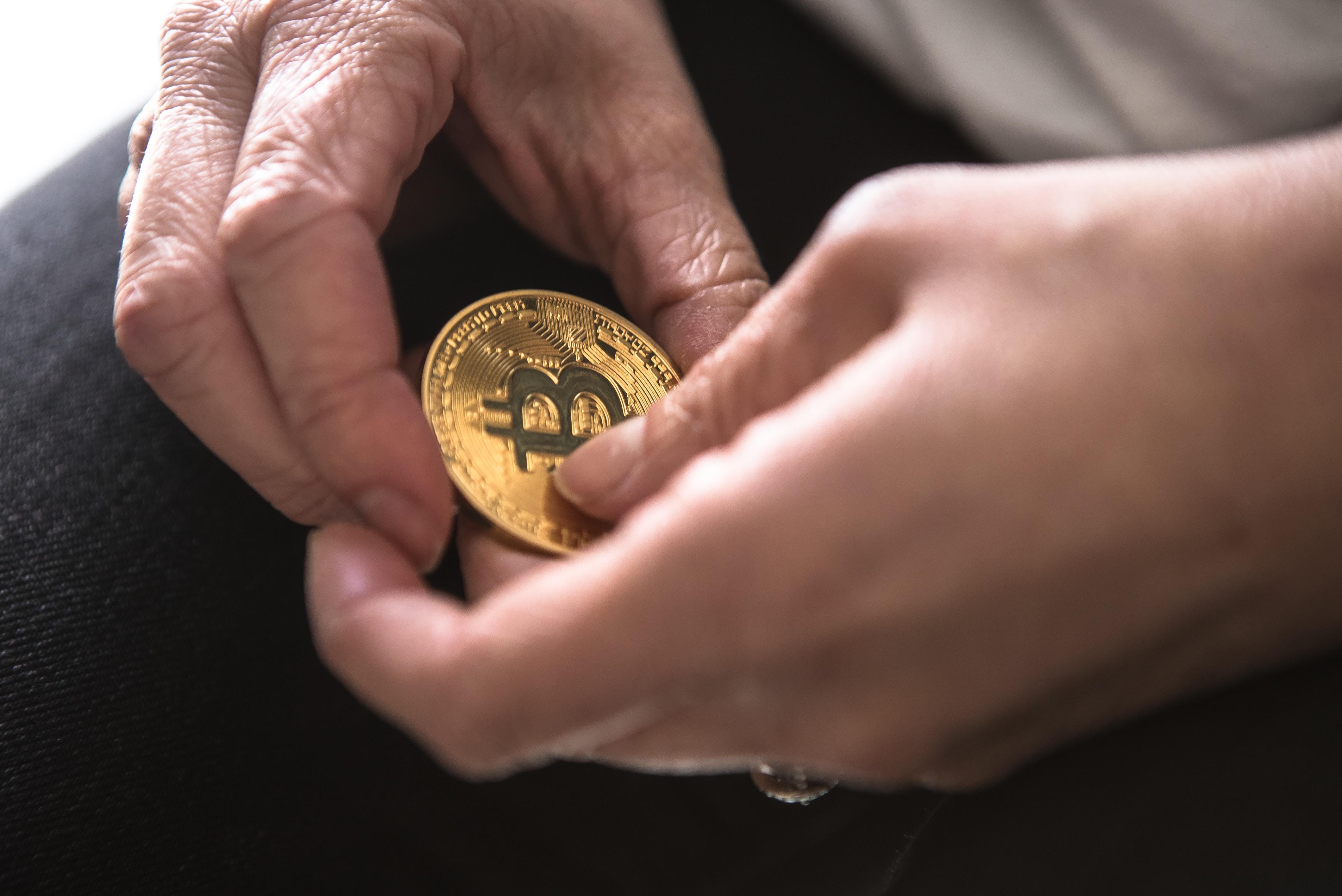 Kako ulagati u kriptovalutu bez kupnje